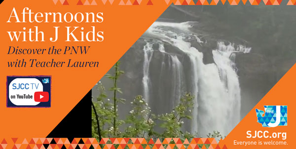 Afternoons with J Kids - PNW Adventure