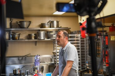 Stroum Jewish Community Center - Babka Cooking Class with Avi Weizman - Rosh Hashanah - Sept. 15, 2020