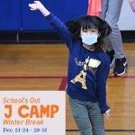 Schools Out J Camp Winter Break
