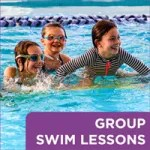 Group Swim Lessons Bug