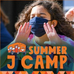 Summer J Camp is Back Promo