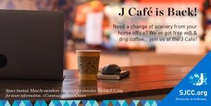 J Cafe is Back
