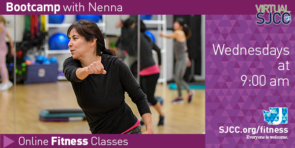 Online Bootcamp Nenna - March 2021 - Event