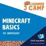 Minecraft Basics Camp