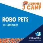 Robo Pets Camp