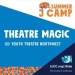 Theatre Magic Camp