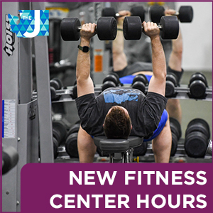 Fitness Hours Promo