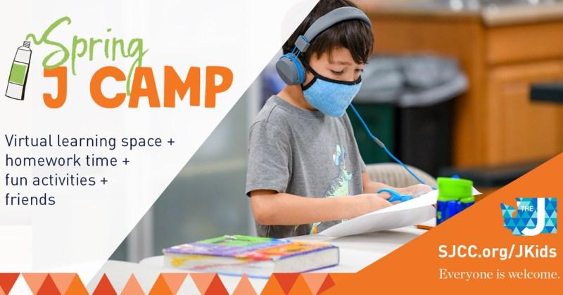 Spring J Camp