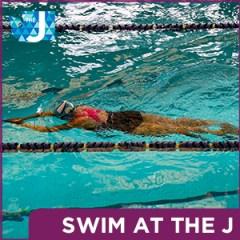 Swim at the J Promo