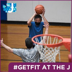 Get Fit at the J