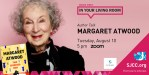 Virtual Book Fest: Margaret Atwood