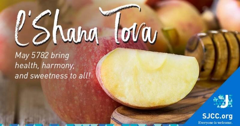 Rosh Hashanah Blog