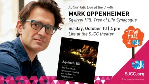 Book Fest LIVE: Mark Oppenheimer