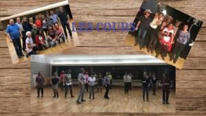 Les danses enseignées semaine 20 et semaine 21 sont en ligne