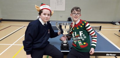 xmas doubles winners 2018