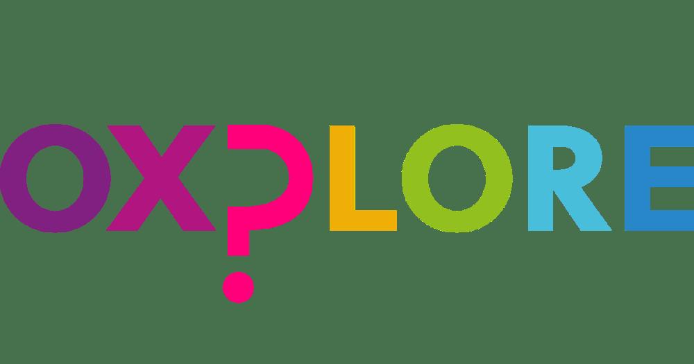 Visit Oxplore
