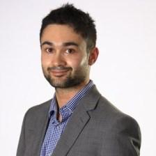 Matt Garraghan, Inspire Project Lead