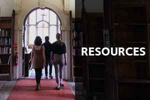 Resources: Click here to access resources free from home (reading lists, super-curricular material, application help and more!)