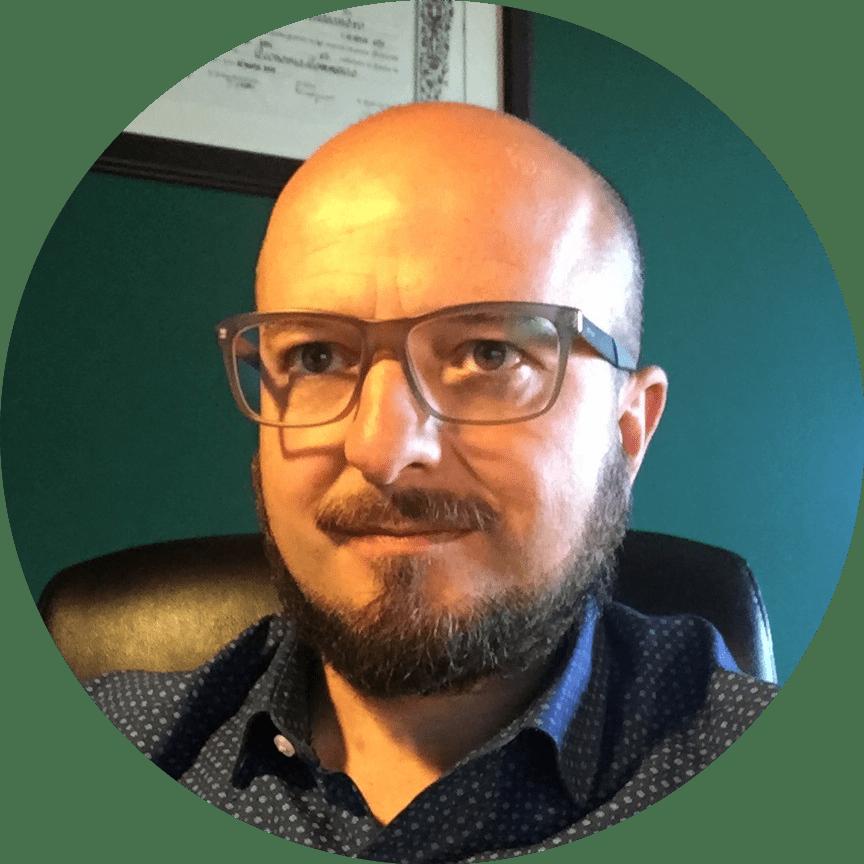 Alessandro Rissone - Managing Partner SJConsutling - Direttore Divisione Amministrazione & Finanza