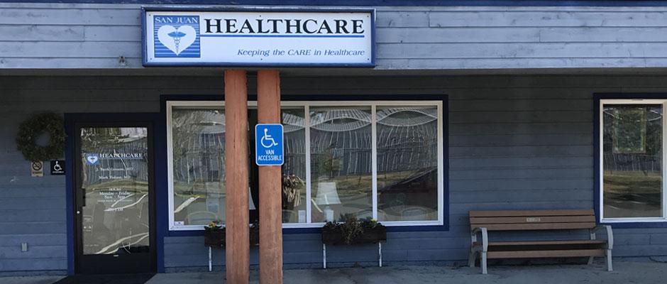 San Juan County Public Hospital District #1 | Caring