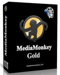 MediaMonkey Gold 4.1.18 Crack with Lifetime License Key
