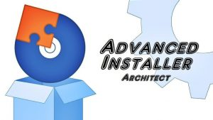 Advanced Installer Architect 14.6 Crack & Patch Free Download