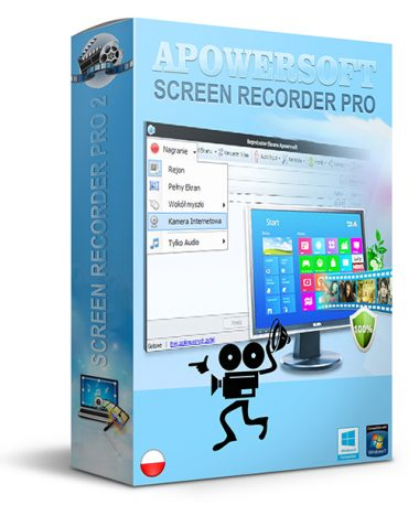 Apowersoft Screen Recorder PRO 2.4.1.5 Crack is Here! [Latest]