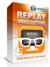 Applian Replay Video Capture 8.8.4 Crack Full Version