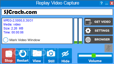 Applian Replay Video Capture 8.8.4 Crack Incl keygen Free Download