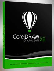 CorelDRAW Graphics Suite X8 2020 22.1.1.523Crack + Keygen Free Download