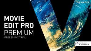 MAGIX Movie Edit Pro Premium 2018 Crack Full Version