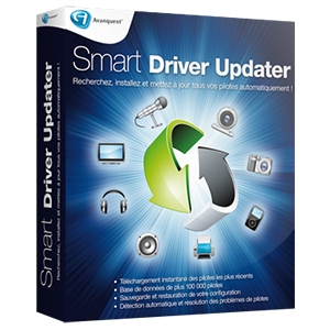 Smart Driver Updater 4.0.5 Crack + Keygen Full
