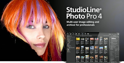 StudioLine Photo Basic 4.2.36 Crack + Serial Key Free Download