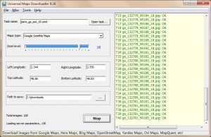 Universal Maps Downloader 9.26 Crack & Serial Key Full