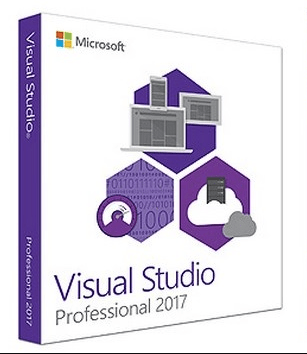 Visual Studio 2017 Professional Crack + Product Key Full Version