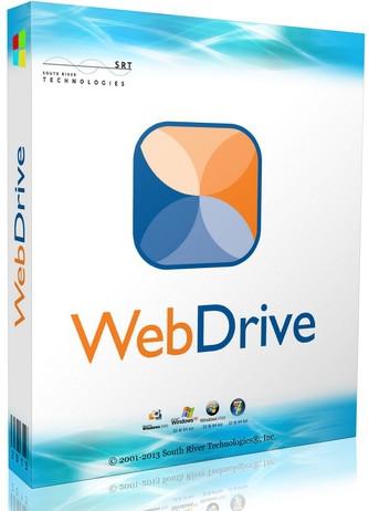WebDrive Enterprise 2017 Crack + License Key [Latest]