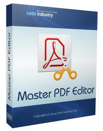 Master PDF Editor 5.0.21 Crack + Activation Code {Latest}