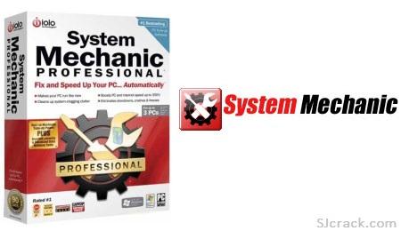 system mechanic professional license key