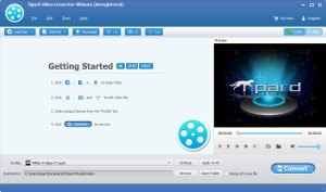 Tipard Video Converter Ultimate 9.2.16 Crack + Registration Code [Latest]