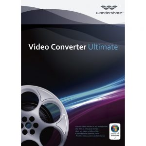 Wondershare Video Converter Ultimate 12.0.3 Key & Crack [Latest]