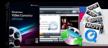 Wondershare Video Converter 11.7.0.16 Crack + Registration Code [Latest]