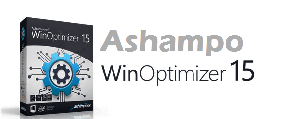 Ashampoo WinOptimizer 15.00.05 Crack + Serial Key 2018 [Latest]
