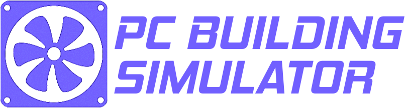 PC Building Simulator Game For Windows 7/8/8.1/10