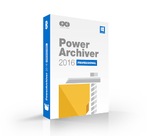 PowerArchiver 2017 Crack + Serial Key [Latest]