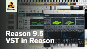 Reason 10.0.2 Crack + Serial Key [Mac + Win] Free Download