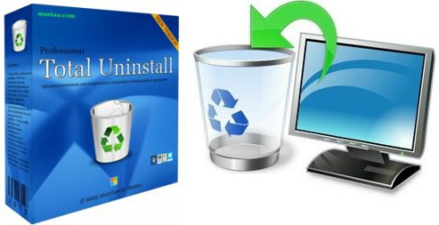 Total Uninstall Pro 6.24.0 Crack + License Key Free Download