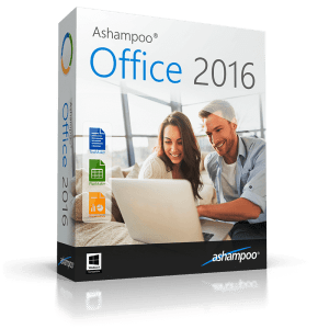 Ashampoo Office 2016 Crack + Product Key Free Download