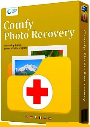 Comfy Photo Recovery 4.0 Crack + Serial Key Full Version