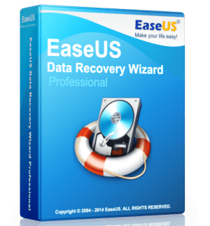EASEUS Data Recovery Wizard License Code [Latest]