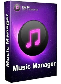 Helium Music Manager 13 Crack Premium Serial Key Free Download